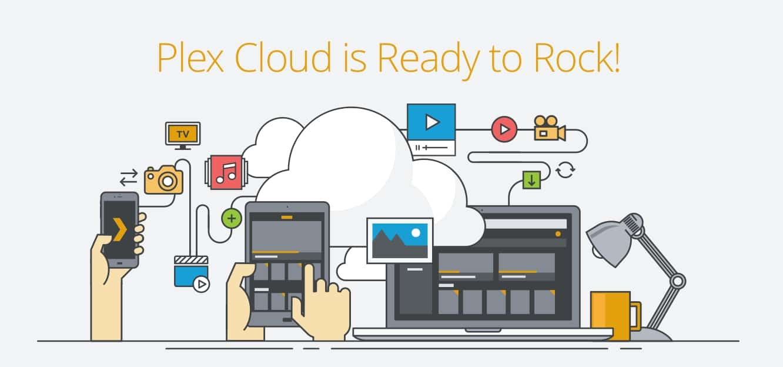 Plex opens up Plex Cloud to all subscribers