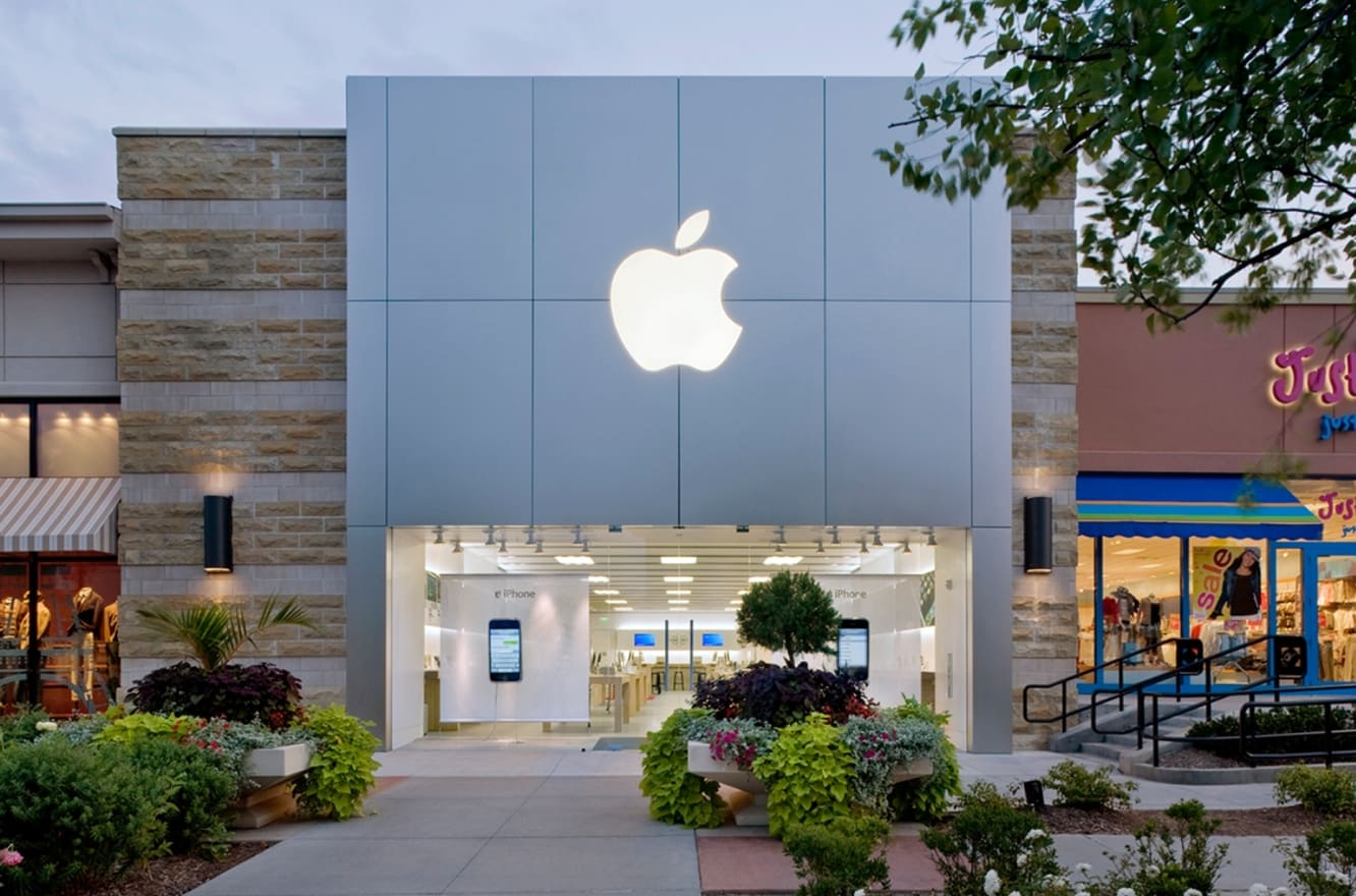 Apple says 'right to repair' bill would make Nebraska a 'mecca for bad actors'