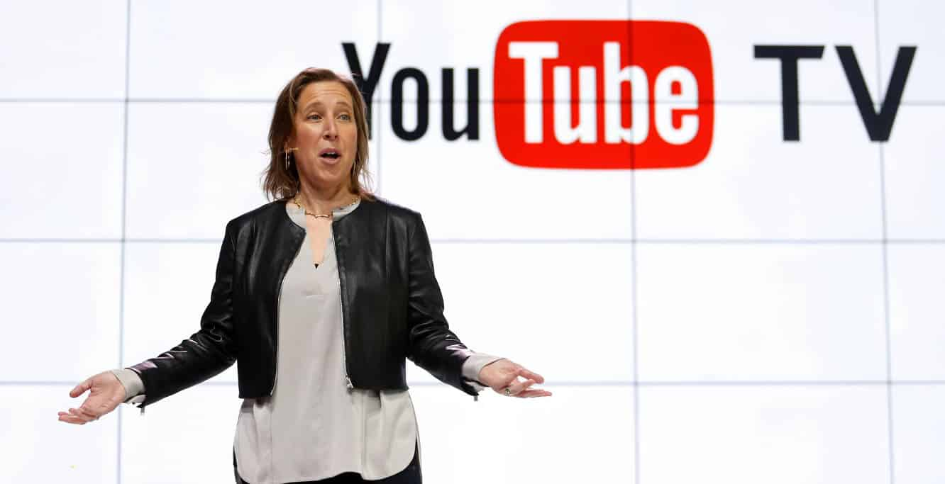 Google rolling out $35-a-month YouTube web TV service