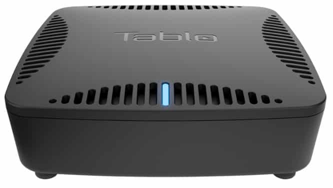 Nuvyyo adds new Tablo Dual to its over-the-air TV DVR lineup
