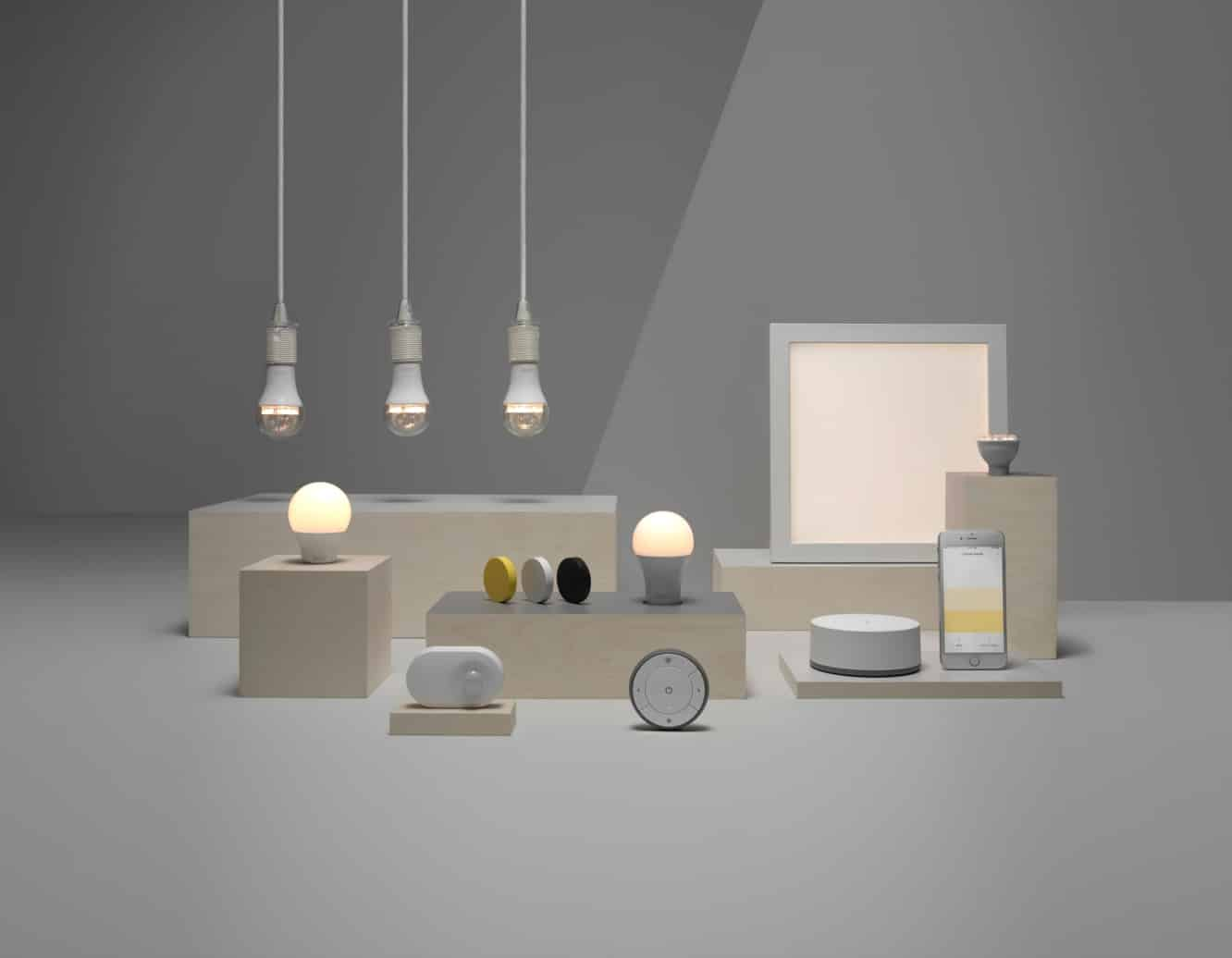Ikea bringing HomeKit support to its smart lighting products