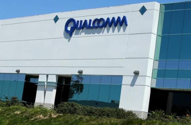 Qualcomm sues Apple suppliers over withholding royalties