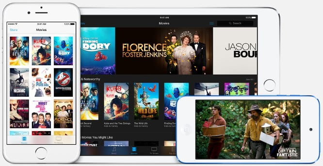 Apple looking for someone to head up video programming strategy