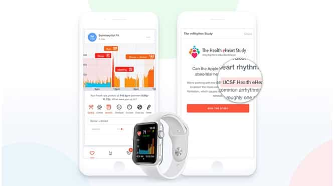 New ResearchKit study reveals Apple Watch to be 97% accurate in detecting abnormal heart rhythms