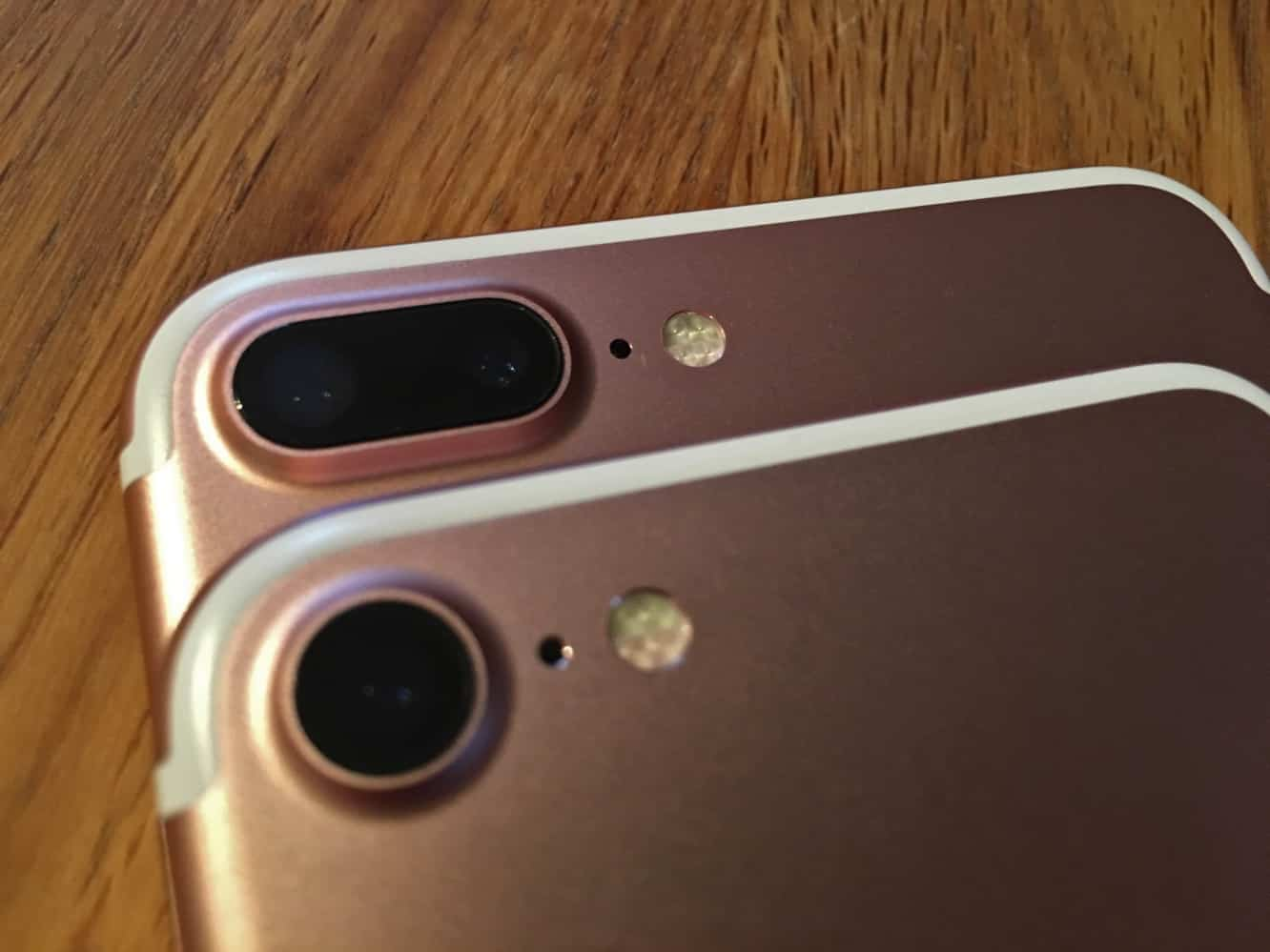 LG Innotek tagged to supply facial recognition camera modules for 'iPhone 8'