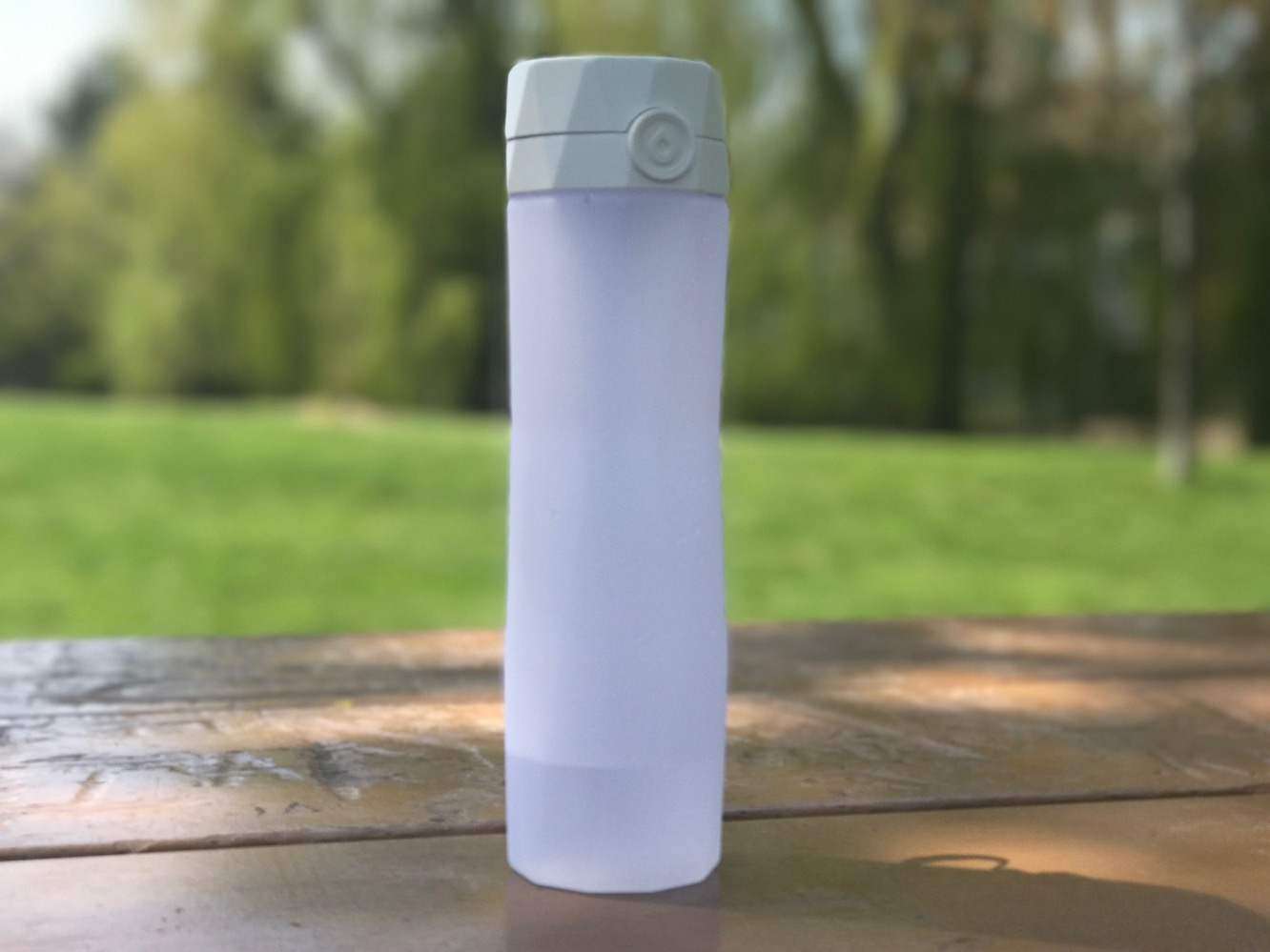 Review: Hidrate Spark 2.0 Smart Water Bottle