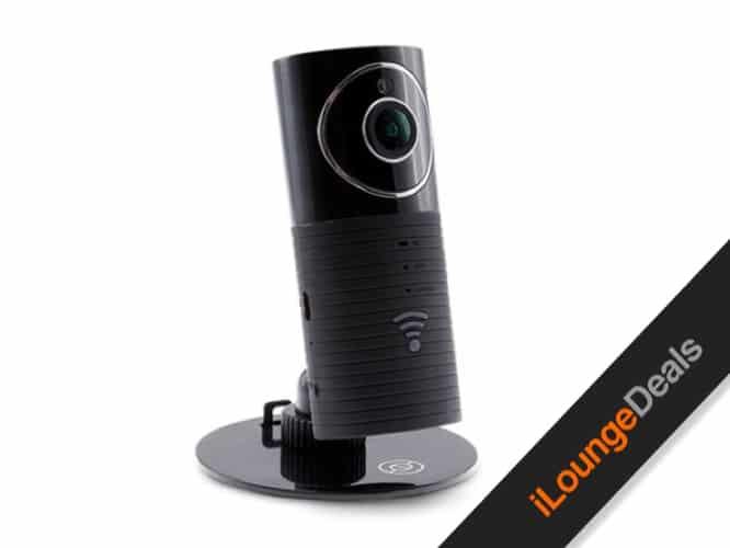 Daily Deal: Sinji Panoramic Smart WiFi Camera