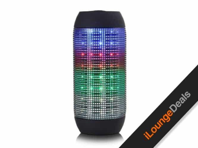 Daily Deal: Glowbar Speaker