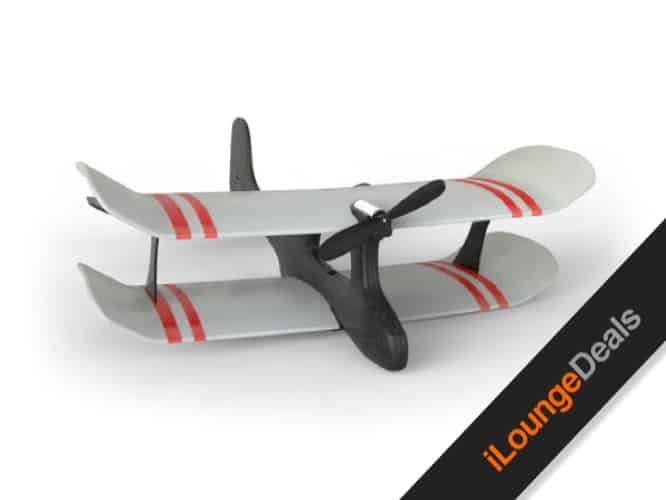 Daily Deal: Moskito Smartphone App Controlled Airplane