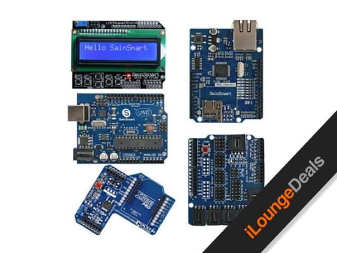 Daily Deal: SainSmart UNO for Arduino