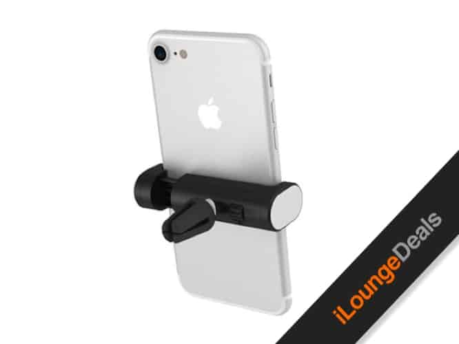 Daily Deal: Just Mobile Xtand Car Vent Mount for Smartphones
