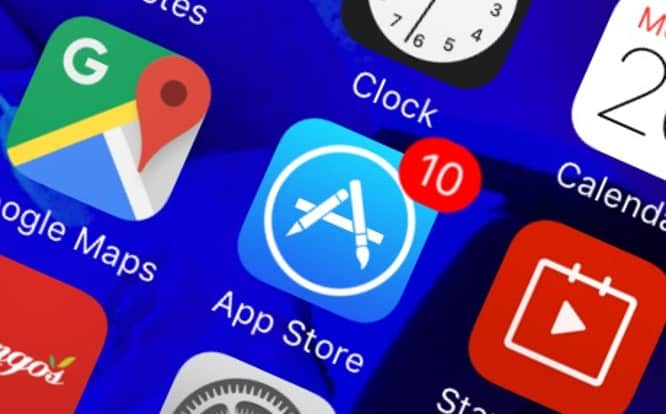 Apple cuts 58,000 Chinese apps from the App Store