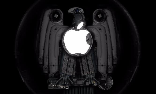 Apple has former NSA, FBI investigators cracking down on leaks of company information