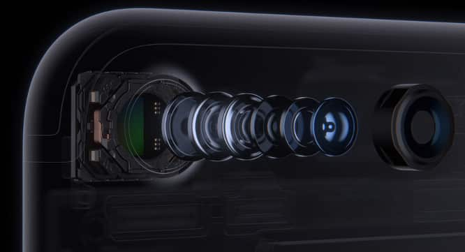 iPhone supplier confirms shipping 3D sensor lenses, but doesn't mention Apple