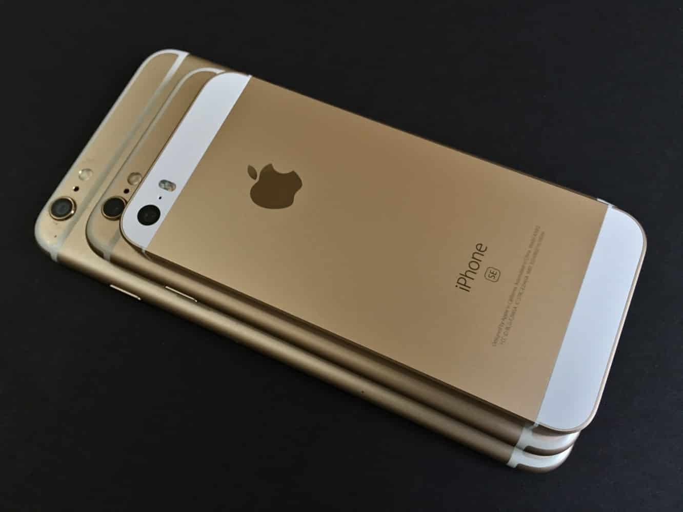 Apple allowing resellers to cut prices on older iPhones to make inroads in India