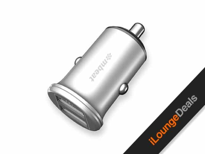 Daily Deal: Power Dot Pro Rapid Car Charger