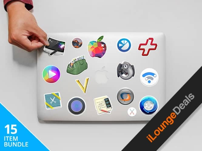 Daily Deal: Pay What You Want – The World's Biggest Mac App Bundle