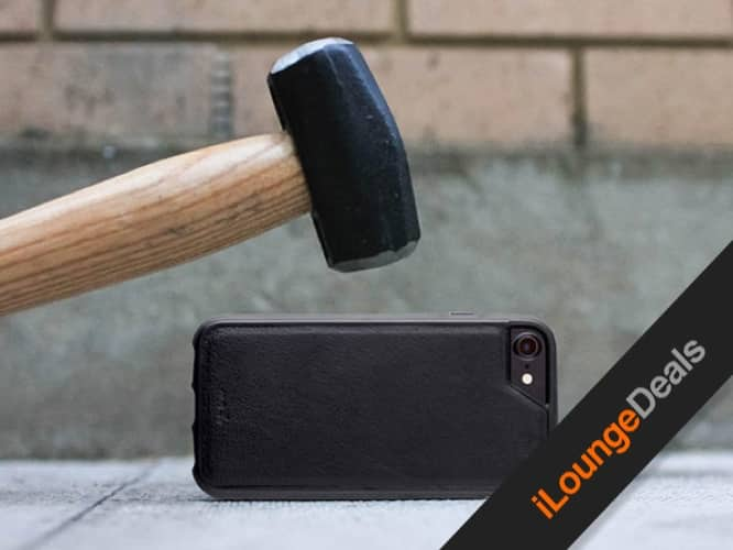 Daily Deal: Mous Limitless Ultra-Slim iPhone Cases with Airo Shock Protection