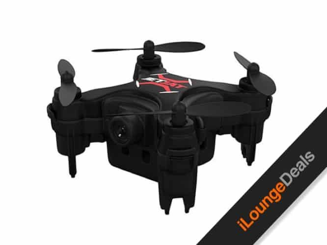 Daily Deal: JETJAT ULTRA Drone