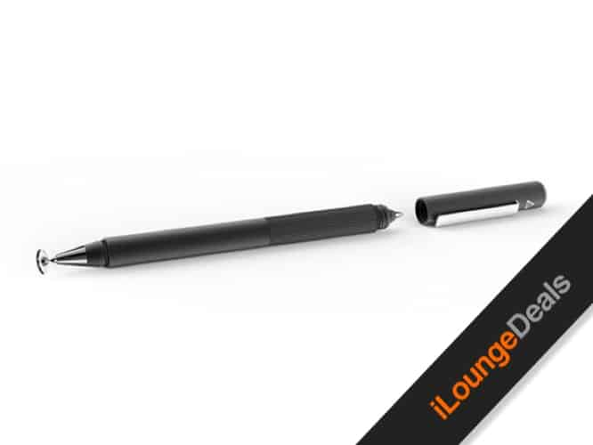 Daily Deal: Adonit Switch 2-in-1 Stylus & Pen