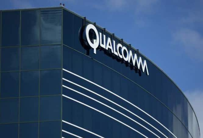 Apple backs four manufacturing partners in suing Qualcomm