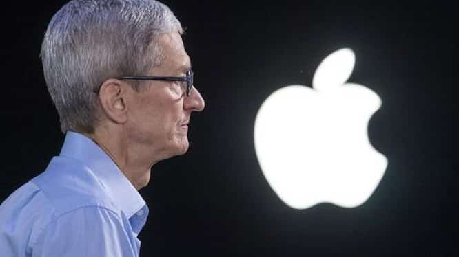 Apple setting up data center in China to comply with new cybersecurity rules