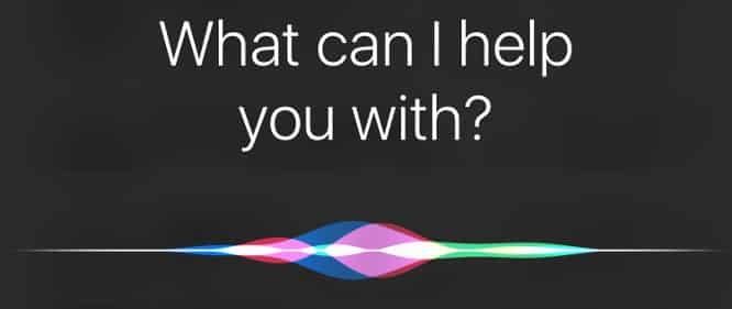 Siri use down, but it's still the most popular digital assistant