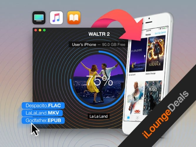 Daily Deal: WALTR 2