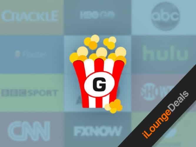Daily Deal: Getflix Lifetime Subscription