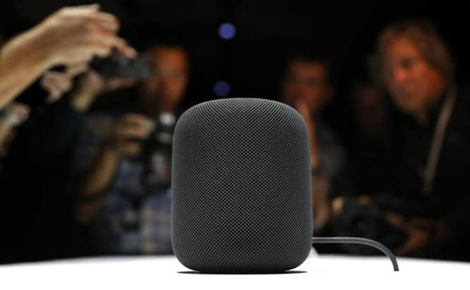 Supplier claims HomePod will ship in December, but supplies will be limited