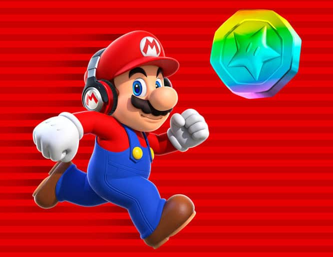 Super Mario Run new levels and characters, temporary price cut