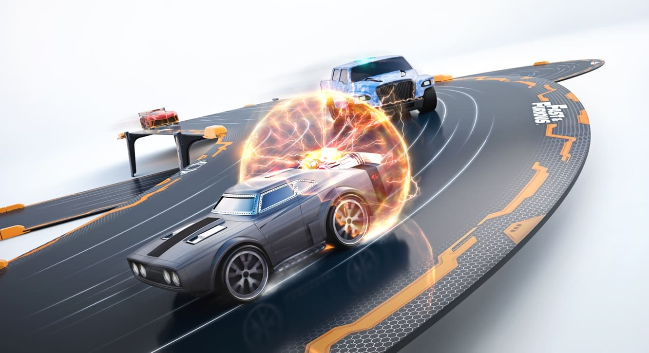 Anki launches Overdrive: Fast & Furious Edition
