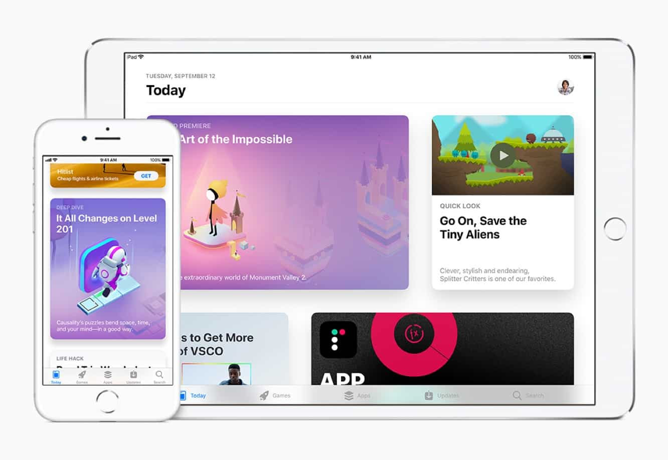 Apple releases iOS 11 with improvements to HomeKit, new App Store, updates to Camera, Siri and more