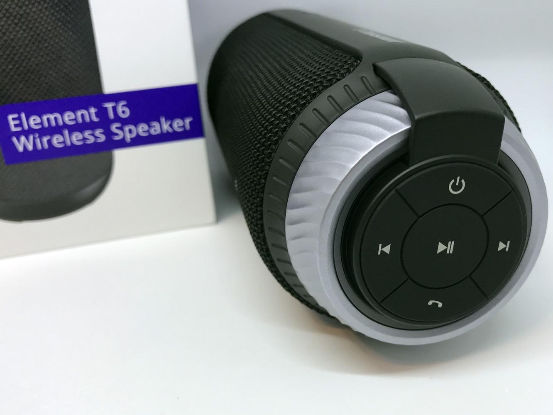 Review: Tronsmart Element T6 Bluetooth Speaker