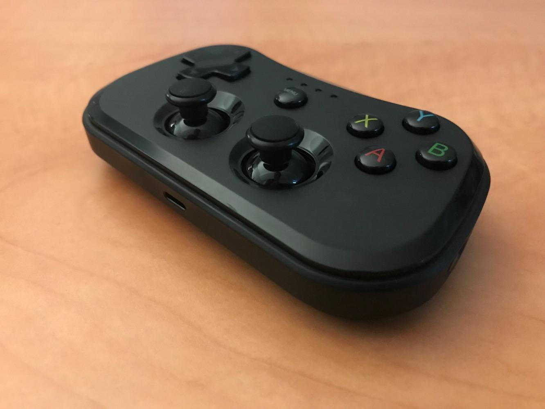 Review: Kanex GoPlay Sidekick Bluetooth Wireless Game Controller