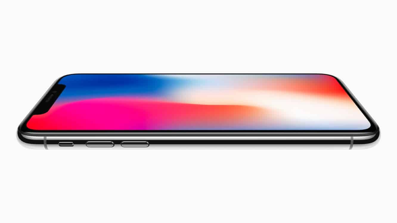 Apple describes iPhone X demand as 'off the charts'