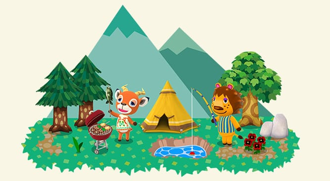 Nintendo to debut Animal Crossing game for iOS next month