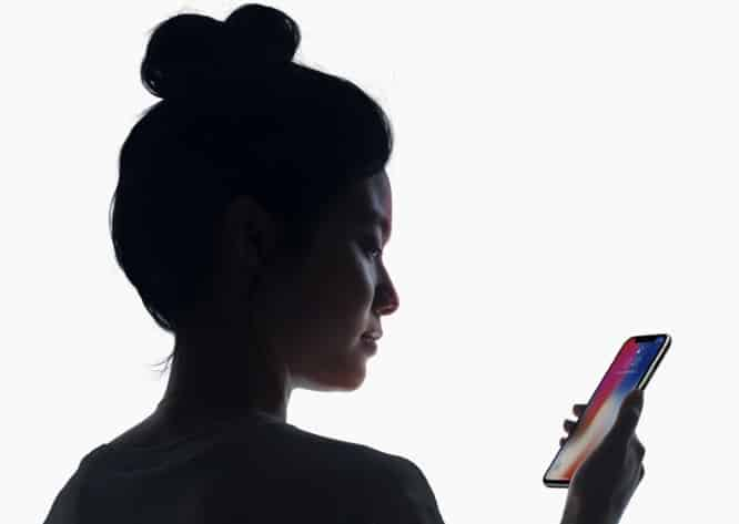 Apple replies to senator's questions about Face ID safety