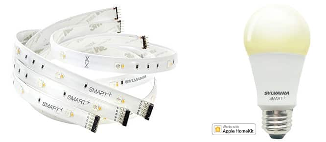 Sylvania adds LED Flex Strip, Soft White Bulb to Smart+ lineup