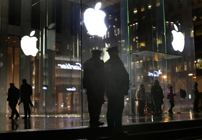 Apple hit with nearly $440M judgment in VirnetX patent suit