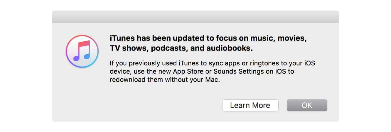 Apple leaves version of iTunes featuring App Store available for anyone to download