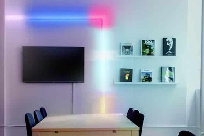 Lifx debuts new HomeKit-enabled Beam lighting system