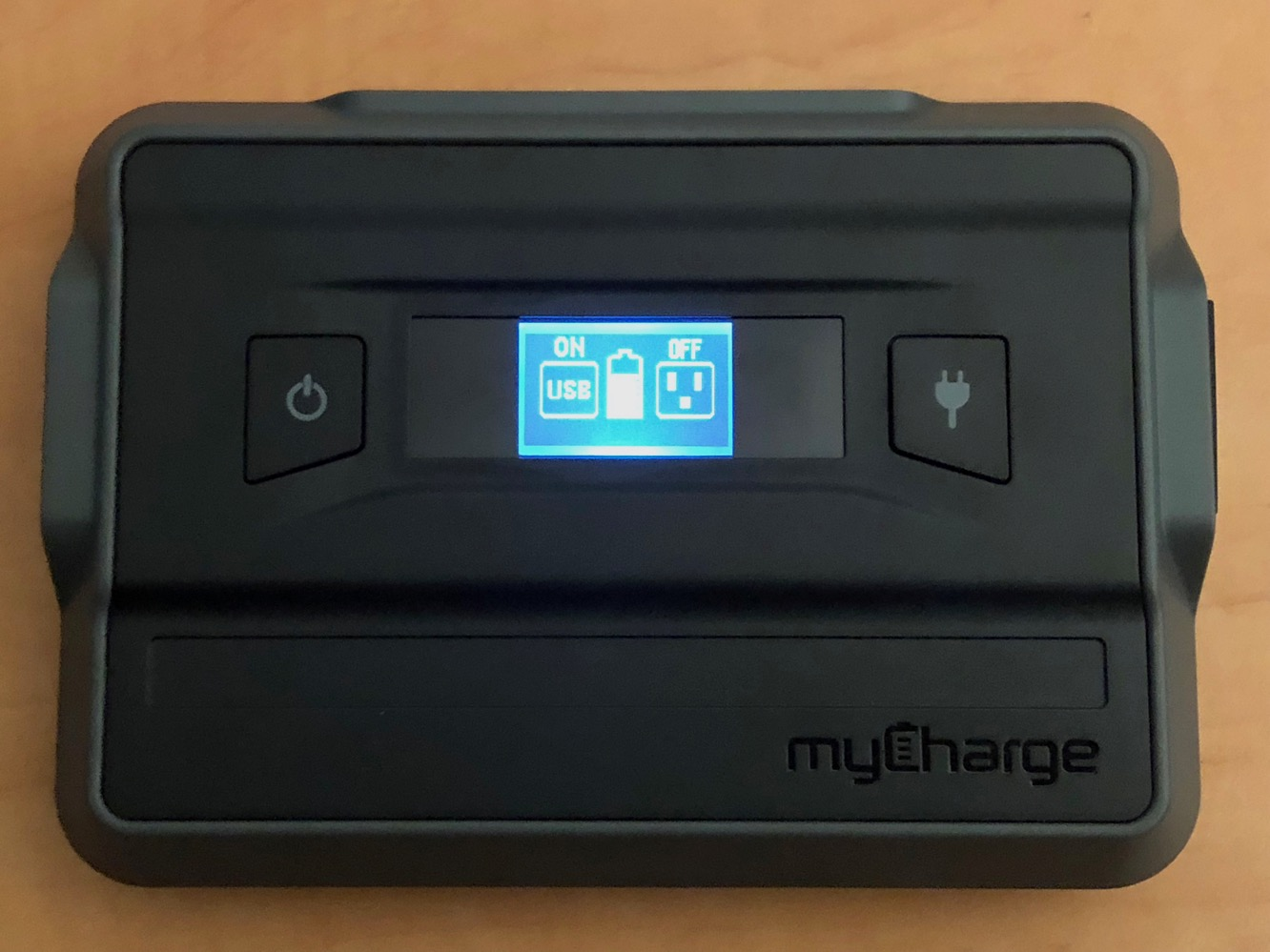 Review: MyCharge AdventureUltra Portable Charger
