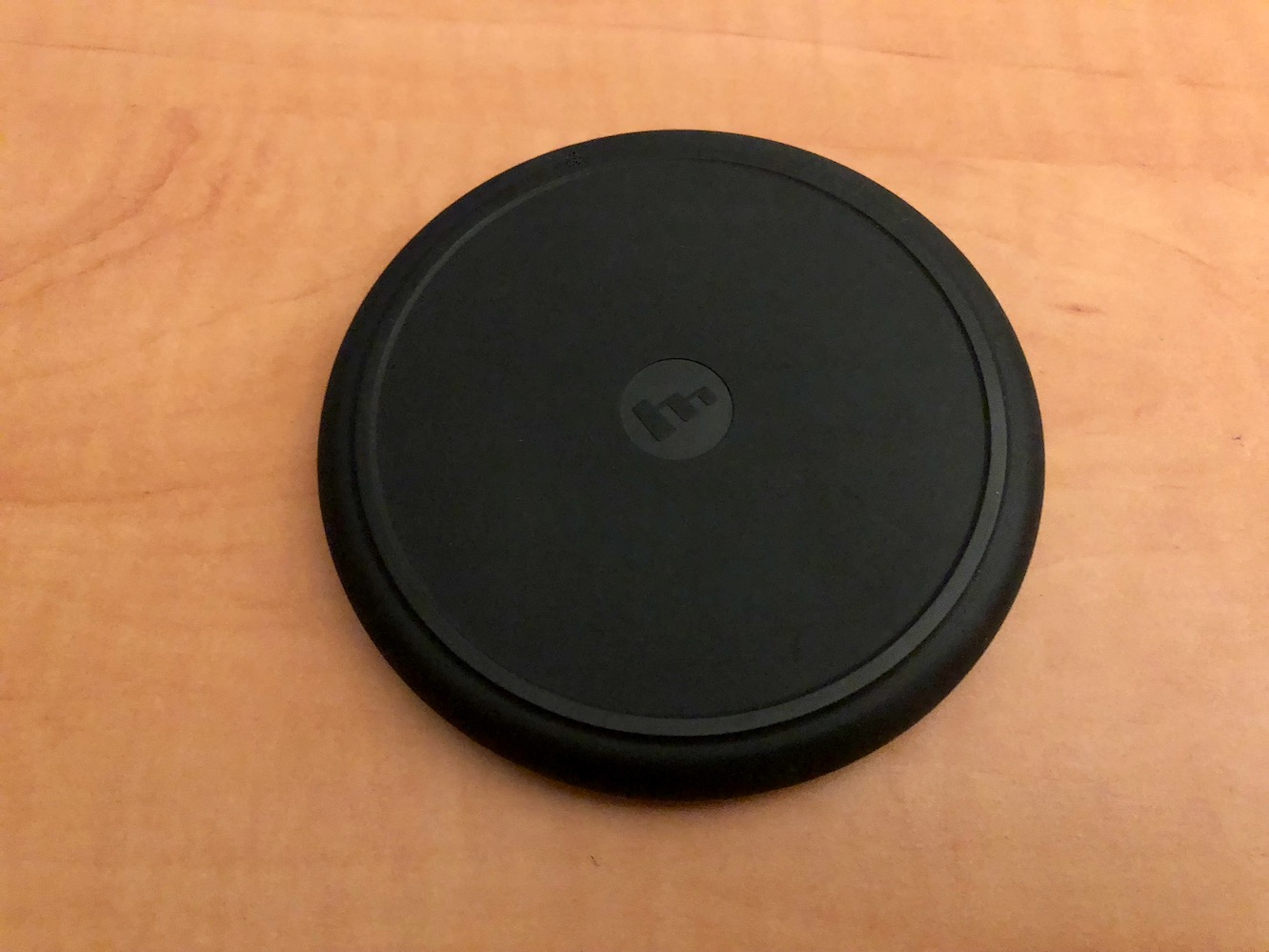 Review: Mophie Wireless Charging Base