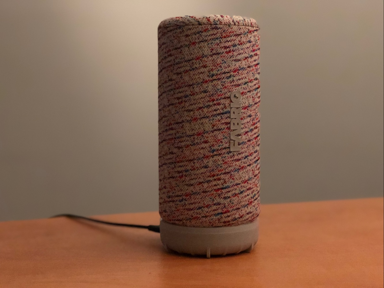 Review: Fabriq Chorus AirPlay and Bluetooth Alexa-Enabled Speaker
