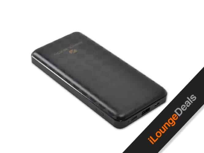 Daily Deal: ZeroLemon JuiceBox 20100mAh USB Type-C Portable Charger