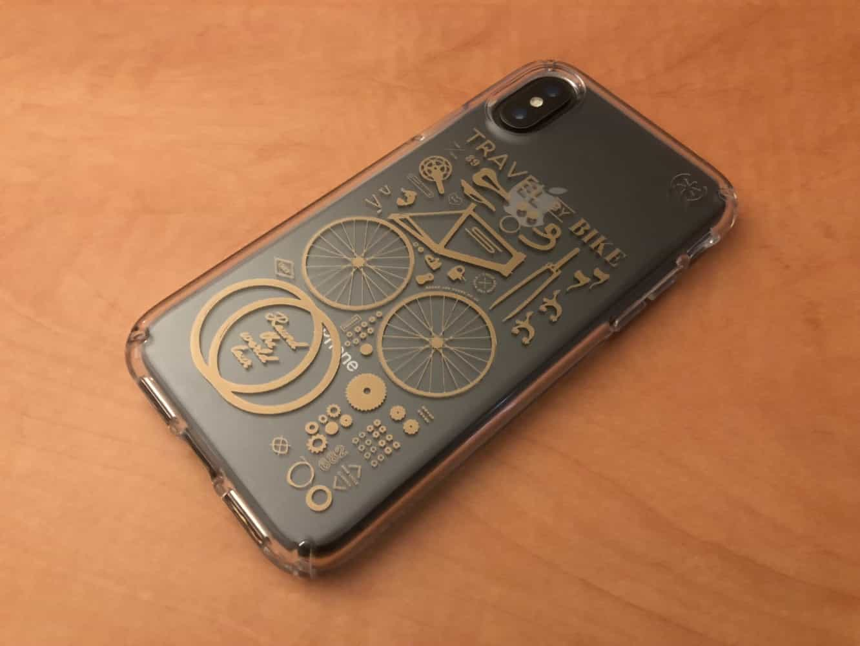 Speck Presidio Cases for iPhone X