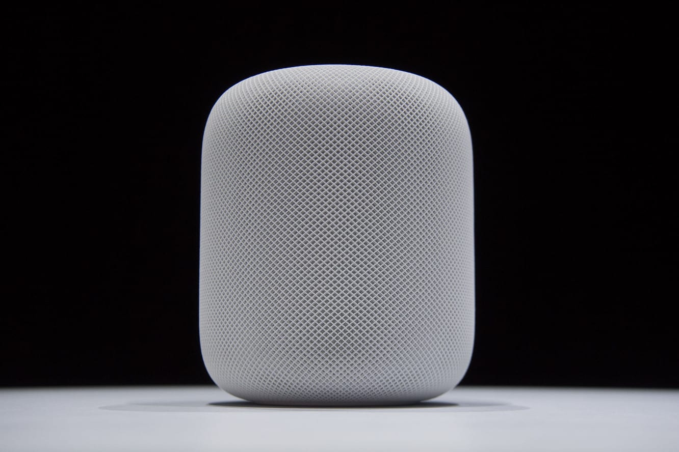 Report sheds light on slow development, various prototypes of HomePod
