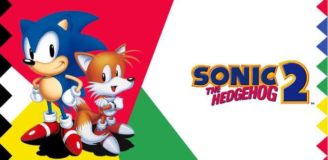 Sega makes Sonic The Hedgehog 2 free to play on iOS