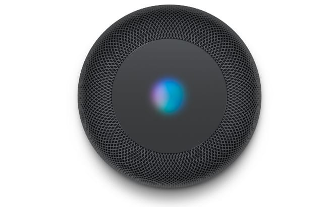HomePod release delayed until 2018